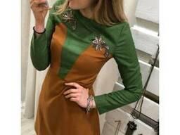 Платье Giada Fratter