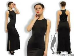 Платье Стойка 2-844 оптом