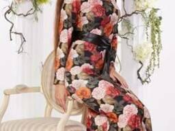 Платье трикотажное H-112/3-005