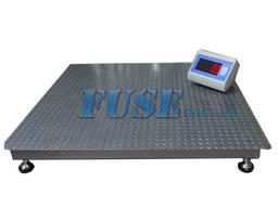 Платформенные весы ВПД PRO на 500 кг, 1т, 2т и 3 т 1000x1000