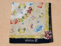 Платки /шарфы женские