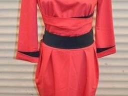 Платья большие размеры оптом
