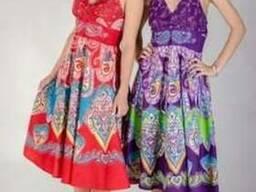 Платья модные оптом