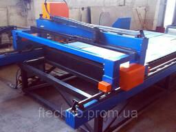 Автоматическая установка плазменной резки МТР-МТ-В — 1, 5х3, 0