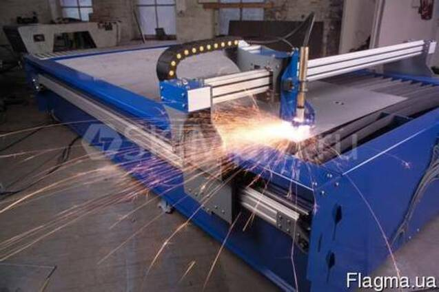 Плазменная резка(плазморез), услуги плазменной резки метала