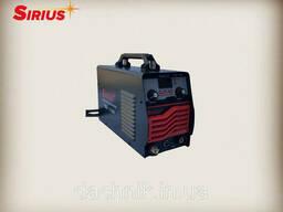 Плазменный резак Sirius CUT-40