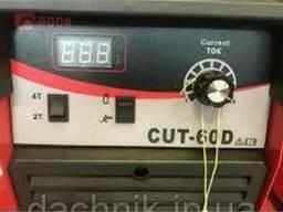 Плазморез Edon CUT-60D