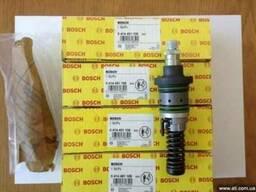PLD секция (насос-форсунка) BOSCH 0414491106 DEUTZ 02111663