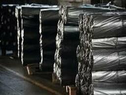 Пленка полиэтиленовая строительная 100мкм Рукав 1,5м (3м)