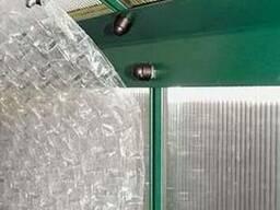 Пленка тепличная воздушно-пузырчатая Оазис энергосберегающая