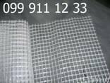 Пленка парниковая 400мкр армированная тепличная для теплицы - фото 1