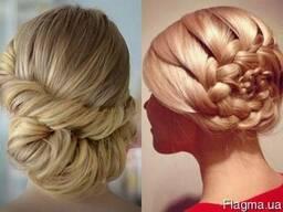 Плетение волос услуга в Кировограде