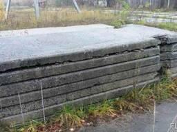 Плита аэродромная б/у в Киеве и области