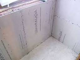 Плита аквапанель Aquapanel Outdoor2400*900*12. 5(30 шт/пал. )