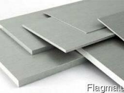 Плита алюминиевая 10 мм - 100 мм Д16 Д16Т купить