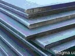 Плита алюминиевая 2024 Т351 25х1200х3000