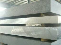 Плита алюминиевая 20, х1520х3020 5083 0/Н111