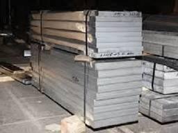 Плита алюминиевая В95 140х1500х3000мм