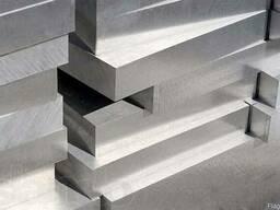 Алюминиевая плита толщиной от 12мм до 120 мм.