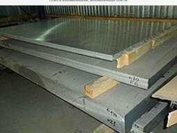 Алюминиевая плита 6082 (АД 35) 2017 (Д 1) 7075 (В 95) купить