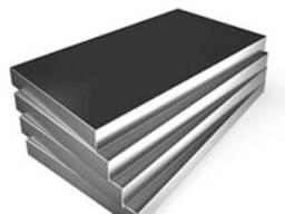 Плита алюминиевая АМГ5 (5083)