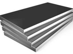 Плита алюминеевая В95 80х1200х3000 мм