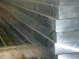 Плита алюминиевая 50х1020х2020 2017 Т451 гост доставка ассор