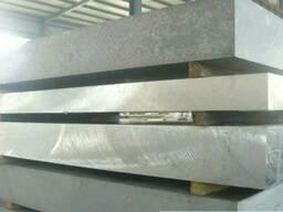 Плита 25*1520*3020 mm 5083