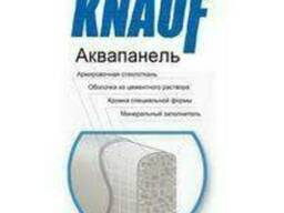 Плита Aquapanel Outdoor 2400*900*12. 5 (30 шт/пал. )