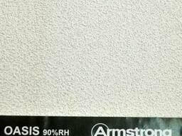Плита подвесного потолка Armstrong Oasis board (Франция)