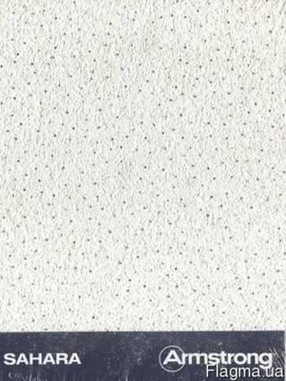Плита Armstrong Sahara board 600*600 15мм