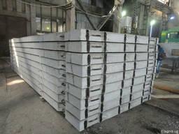 Плита дорожная аєродромная ПАГ-14