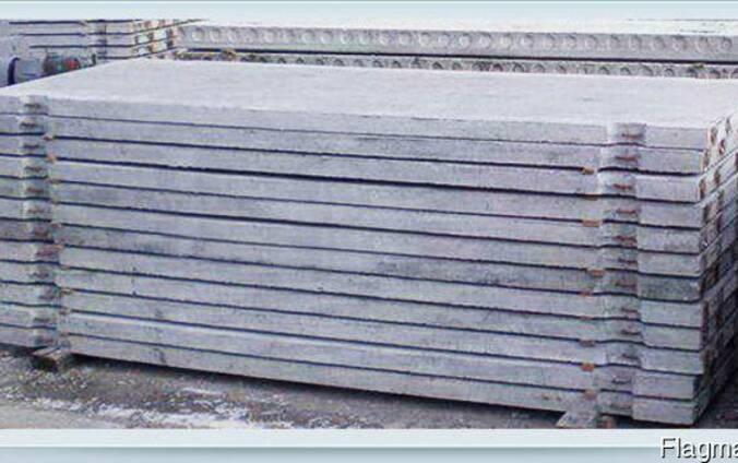 Плита дорожняя БУ 16-18 толщ.3х1500 мм купить доставка