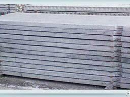 Плита дорожняя БУ 16-18 толщ. 3х1500 мм купить доставка