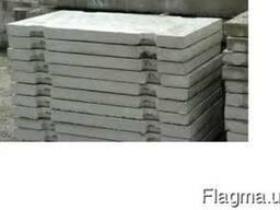Плита дорожная, плита ПД 2 6А, плита 3000х1500х180, купить,