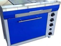 Плита электрическая кухонная Эфес - фото 4