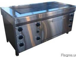 Плита электрическая кухонная ЭПК6Б