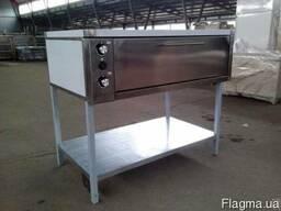 Шкаф пекарский электрический
