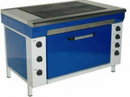 Плита электрическая кухонная настольная ЭПК-2 d-180 мм