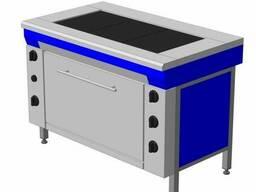 Плита электрическая промышленная ЭПК-3Ш мастер