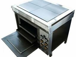Плита электрическая кухонная с плавной регулировкой. ..