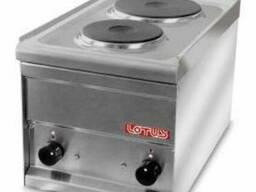 Плита электрическая LOTUS PC-1EM