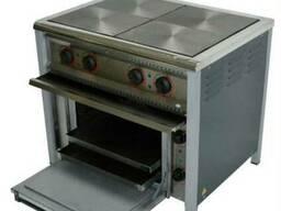 Плита электрическая ПЕД-4 13687.00 грн