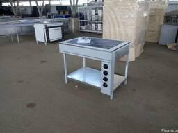 Плиты электрические от производителя без духового шкафа
