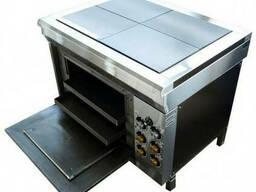 Плита электрическая промышленная ЭПК-4мШ эталон