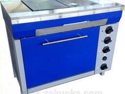 Плита электрическая промышленная ЭПК-2Ш стандарт