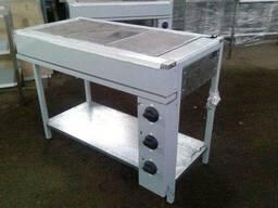 Плита электрическая промышленная ЭПК-3Б стандарт