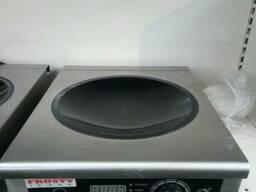 Плита индукционная б/у WOK Frosty BT-500D