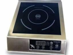 Плита индукционная GoodFood IC30 настольная (нерж). Новая в