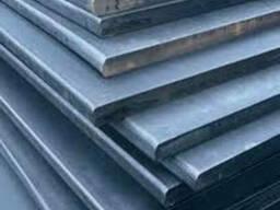 Плита лист алюміній Д16 70; 80; 90; 100; 110; 120; 140 ціна